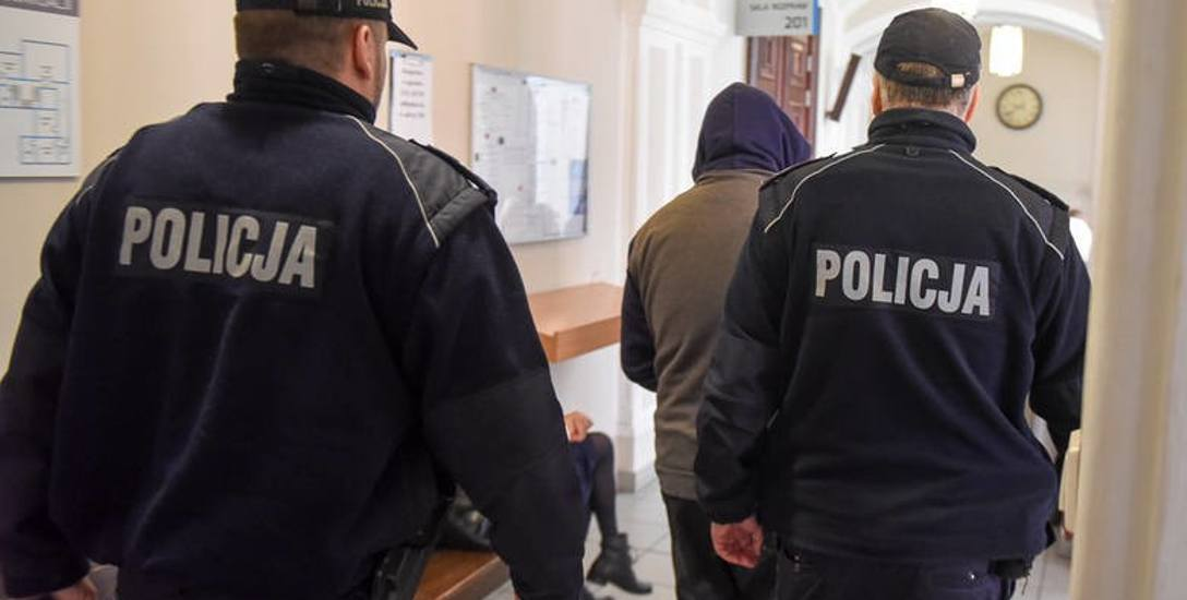 Gwałciciel psychopata. Porażka polskiej resocjalizacji
