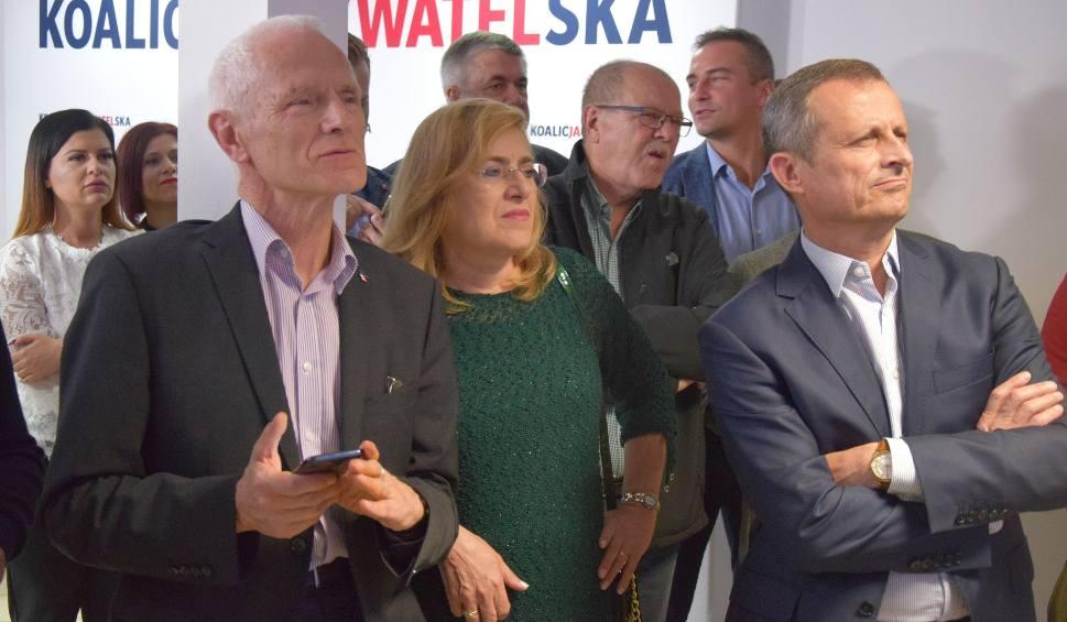 Film do artykułu: Wybory 2019 na Podkarpaciu. Sztab Koalicji Obywatelskiej po ogłoszeniu wyników [FOTO, WIDEO]
