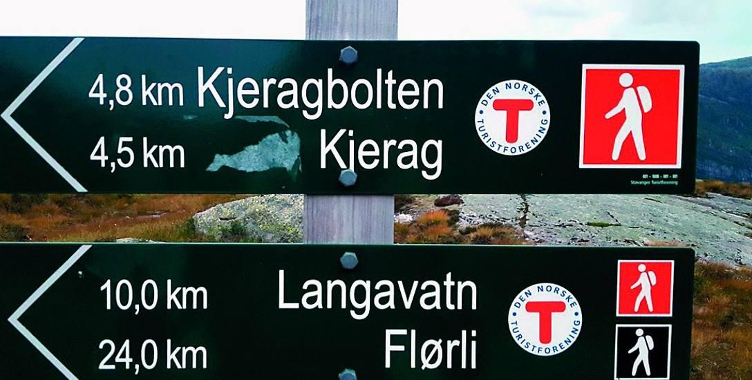 Skandynawia na weekend: kamień i półka w dwa dni