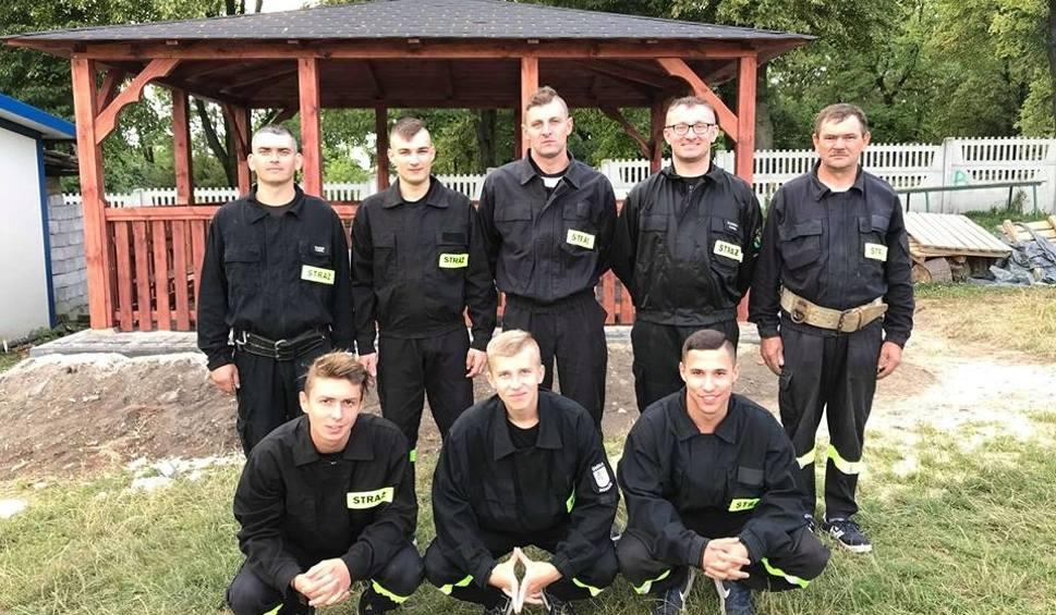 Film do artykułu: Strażacy z Sędowic w gminie Michałów nominowani do prestiżowej nagrody