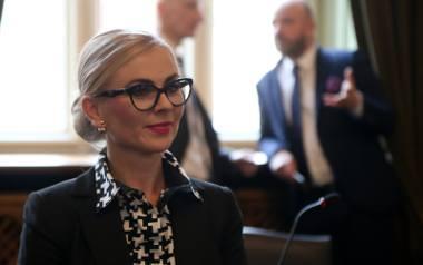 Magdalena Piasecka, nowa wiceprezydent Wrocławia, odpowiada za sprawy zieleni w mieście, sprawy mieszkaniowe, turystykę i edukację
