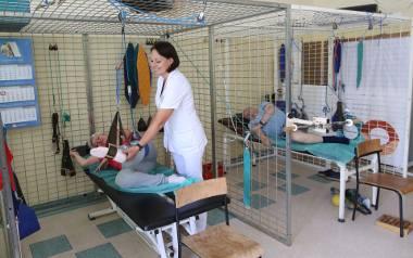 Wkrótce rozpocznie się modernizacja poradni rehabilitacyjnej przy ul. Łanowej. Zostanie m.in. zakupiony sprzęt do fizjoterapii.