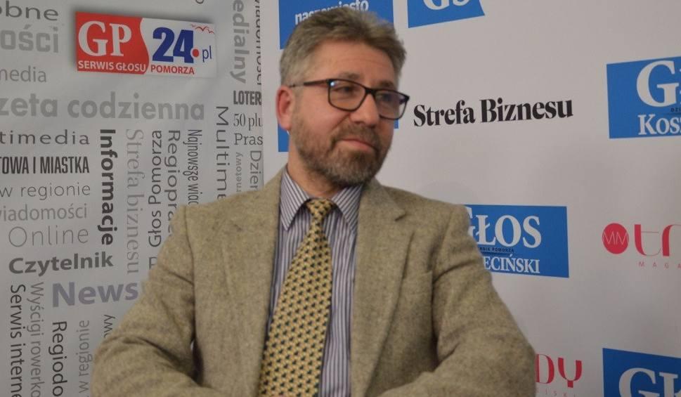 Film do artykułu: Doktor Sergiusz Karżanowski z Koszalina: Ludzie namawiający do tego, by się nie szczepić przeciw koronawirusowi, mają krew na rękach