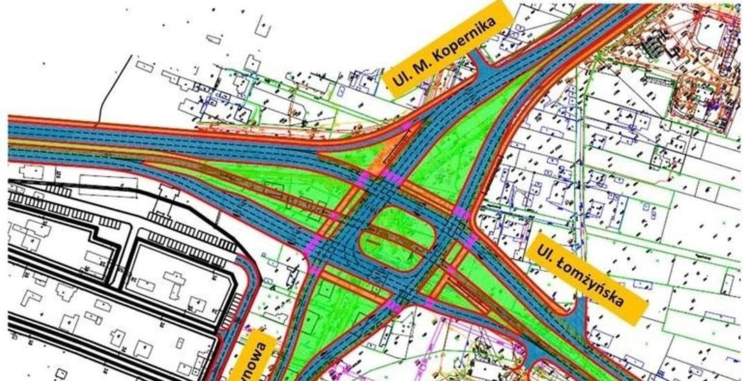 Centrum przesiadkowe powstanie, ale bez tunelu dla autobusów. Trwa korekta projektu