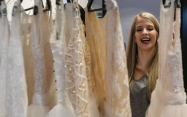 Ślubna moda - najnowsze trendy