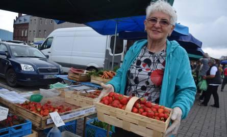 Po ile już są truskawki? Oto ceny owoców i warzyw z ryneczku w Gorzowie