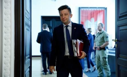 Jak poinformował M. Dworczyk gdańszczanie po tragicznej śmierci prezydenta Pawła Adamowicza pójdą do urn już w niedzielę 3 marca. Premier jeszcze dzisiaj