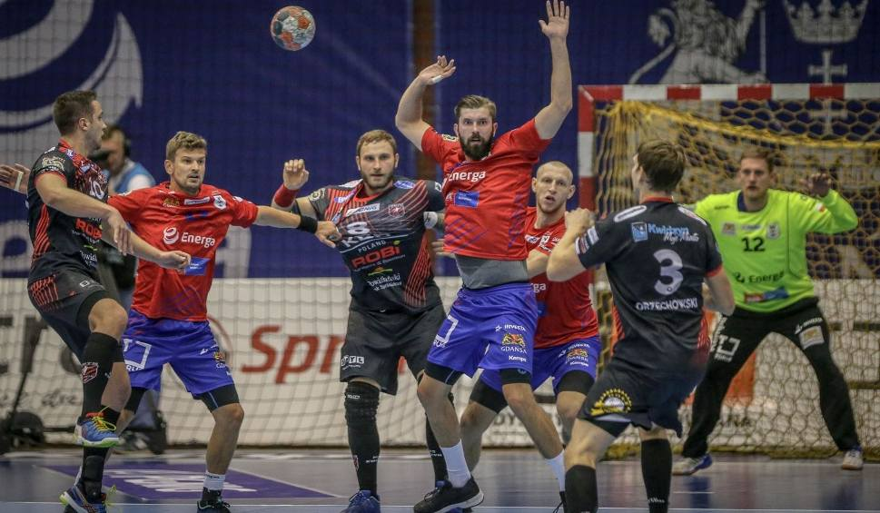 Film do artykułu: Energa Wybrzeże Gdańsk - Stal Mielec. Wygraj bilet na mecz!