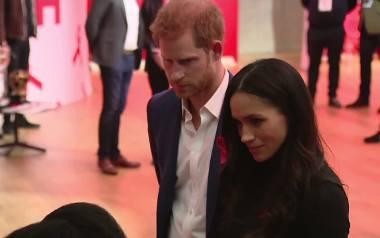 Książę Harry i Meghan Markle nie chcą prezentów ślubnych. W zamian proszą gości o datki na rzecz konkretnych organizacji