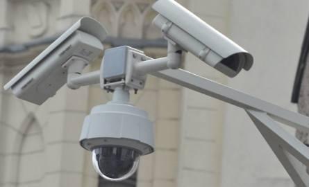 Monitoring miejski w Łódzkiem. Samorządy coraz więcej inwestują w kamery