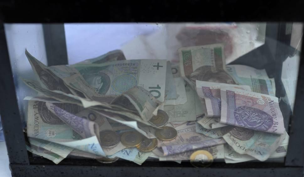Film do artykułu: Finansowanie kampanii wyborczej jest jawne - tak stanowi prawo