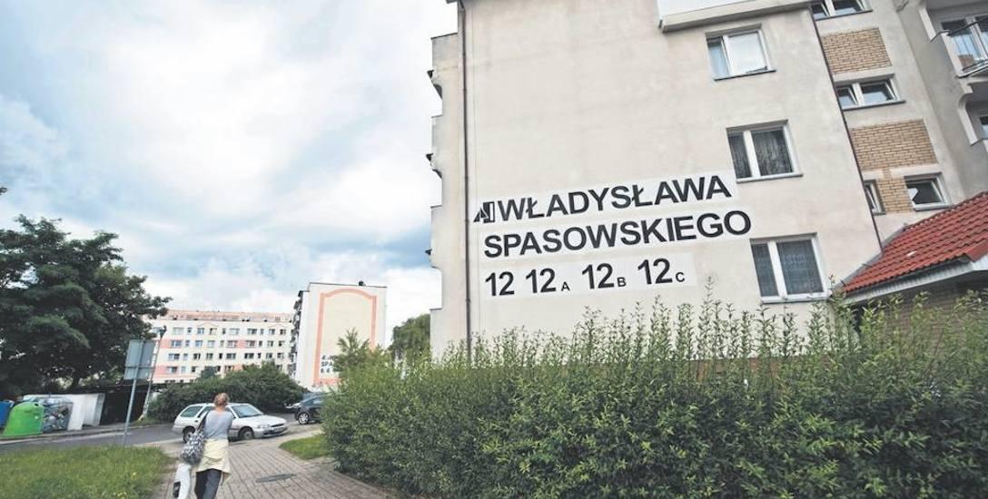 Zmieniono nazwy ulic w Koszalinie i... -  co dalej?