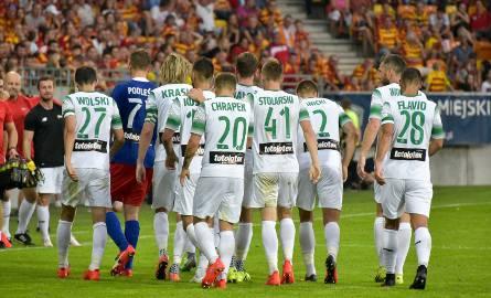 Piłkarze Lechii Gdańsk są zmęczeni? A może jednak nie
