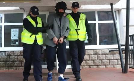 Nożownik z Multikina stanie przed sądem za zabójstwo