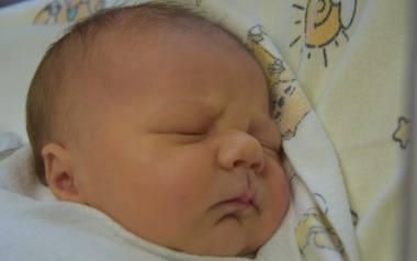 Nowy Sącz. Witamy słodkie maluchy, które urodziły się ostatnio w naszym mieście [ZDJĘCIA]