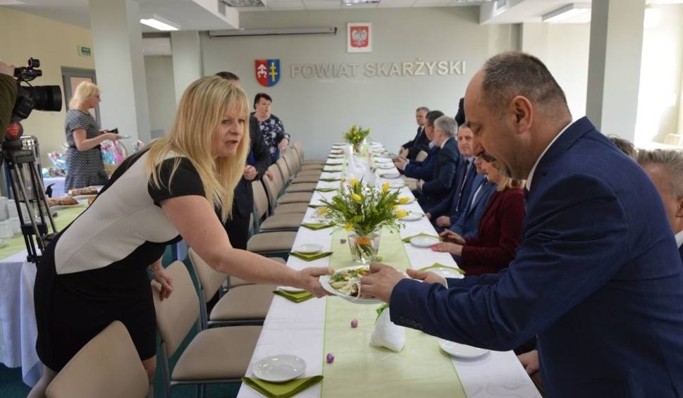Film do artykułu: Wielkanocne spotkanie samorządowców i dziennikarzy