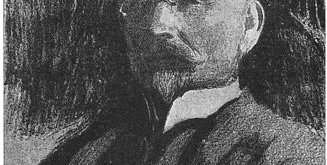 Leon Wyczółkowski - wybitny przedstawiciel Młodej Polski