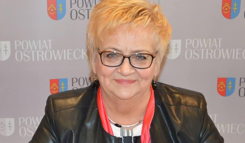 Film do artykułu: Danuta Barańska pokieruje Radą Społeczną szpitala w Ostrowcu. Kiedy pierwsze decyzje?