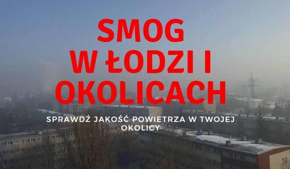 Film do artykułu: SMOG w Łodzi. Jakość powietrza w Łodzi i województwie łódzkim. Zobacz, jaka jest jakość powietrza w Twojej okolicy