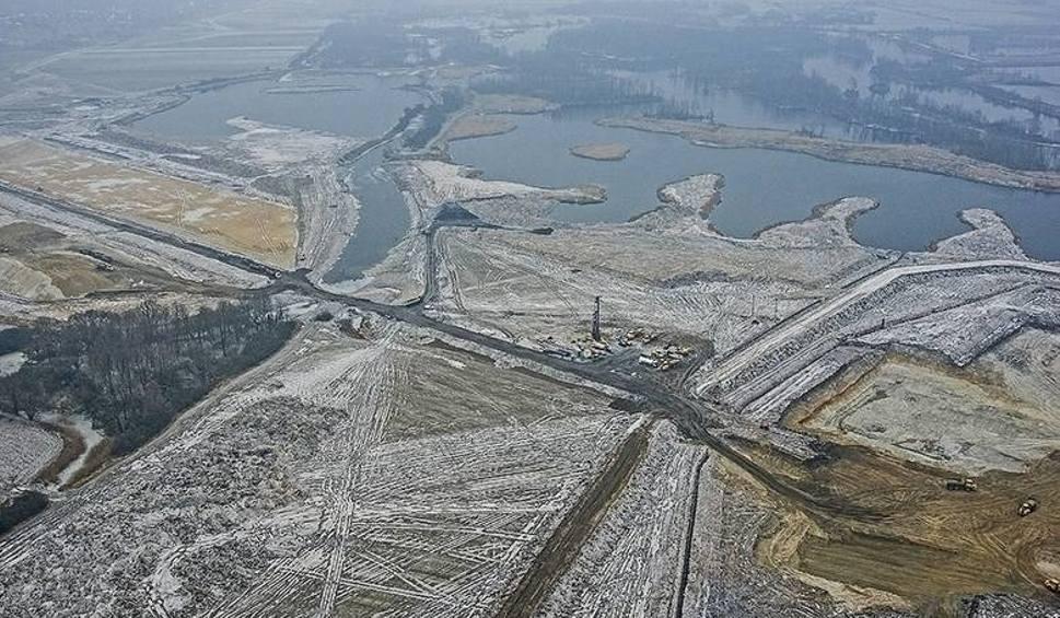 Film do artykułu: Kto dokończy budowę zbiornika Racibórz Dolny? Przetarg rozstrzygnięty