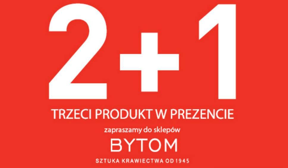 a8d64dd64fad4 Bytom w Rzeszowie, promocja 2+1 - nowiny24.pl