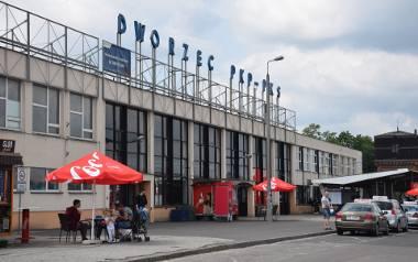 Remont dworca we Włocławku coraz bliżej. Ma kosztować 16 milionów złotych