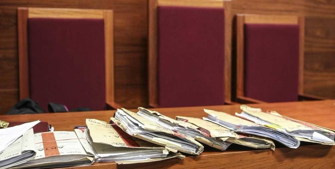 Sąd Najwyższy nad Ryszardem Podkulskim i Marcinem B. - decyzja ostateczna
