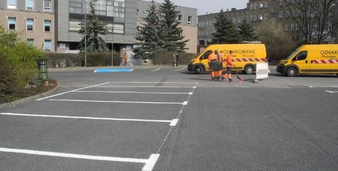 Strefa płatnego parkowania w Stargardzie może być szersza i droższa. Opinie są skrajne