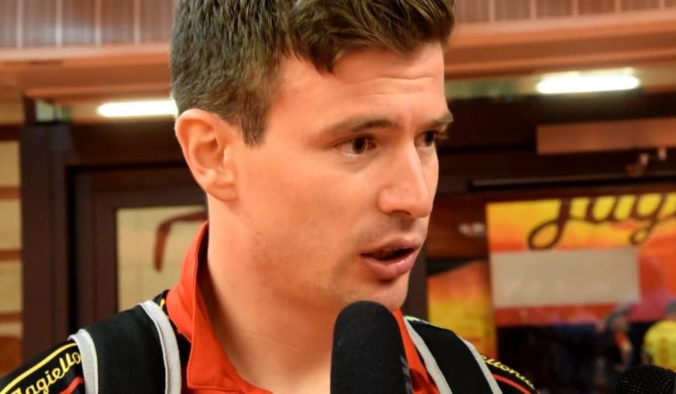 Film do artykułu: Ivan Runje po meczu Jagiellonia Białystok - Górnik Zabrze: Wygraliśmy zaangażowaniem i walką