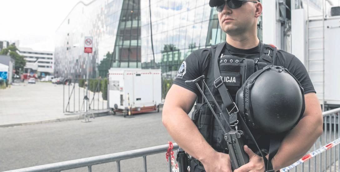 Nowa służba Biuro Nadzoru Wewnętrznego ma działać na wyższym szczeblu niż obecnie istniejące w policji i Straży Granicznej biura spraw wewnętrznych.