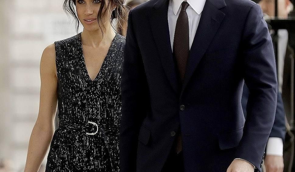 ślub Księcia Harryego I Meghan Markle Transmisja Gdzie Oglądać