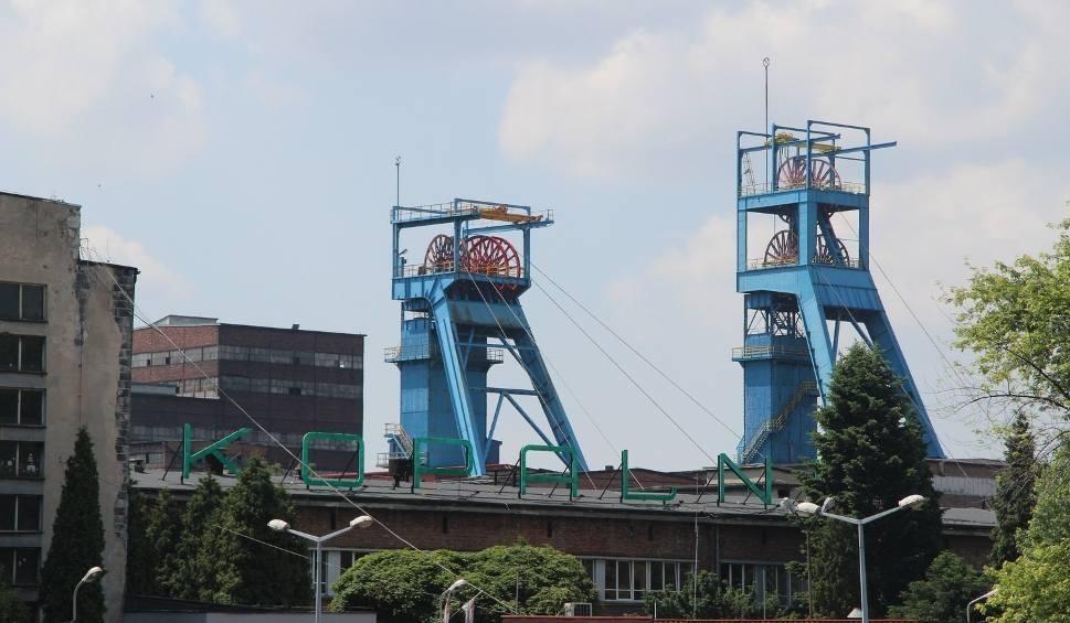 Film do artykułu: Wstrząs w kopalni Mysłowice-Wesoła. 5 górników poszkodowanych