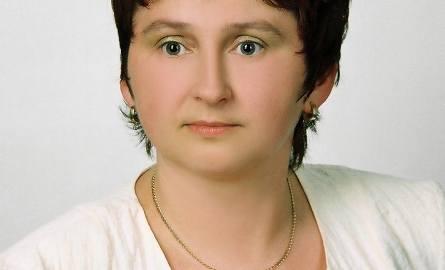2. Iwona Frańczak z Gimnazjum nr 12 w Rzeszowie
