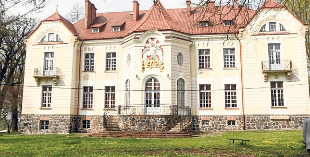 Uniwersytet przeniesie zamiejscowy wydział z zabytkowego pałacu w Weryni do Rzeszowa