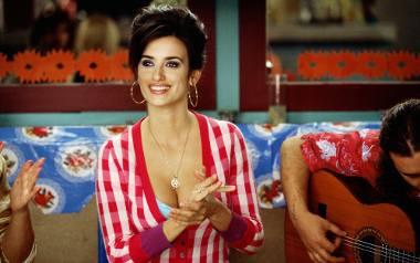 Najlepsze role Penelope Cruz. TOP10 filmów z udziałem hiszpańskiej piękności [GALERIA]