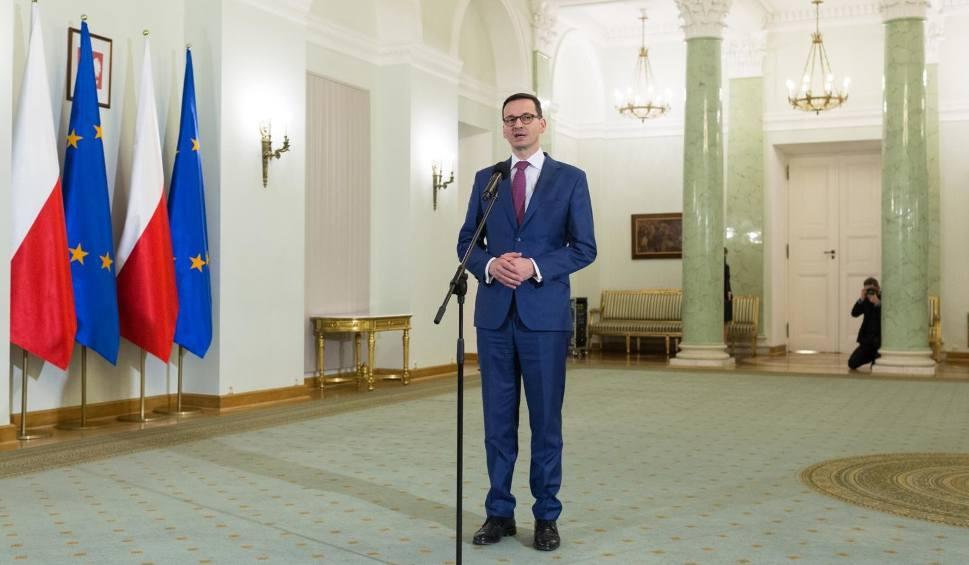 Film do artykułu: Premier zmieni układ sił na Dolnym Śląsku