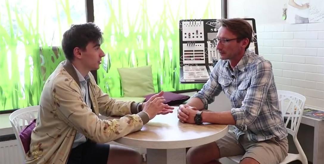 [VIDEO] Co to znaczy: żyć ekologicznie