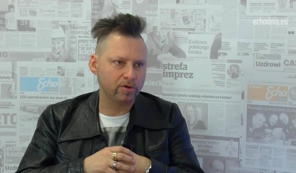 Film do artykułu: Tomasz Joseph Bracichowicz: Mafia szuka wokalisty [Gwiazdy bez tajemnic]