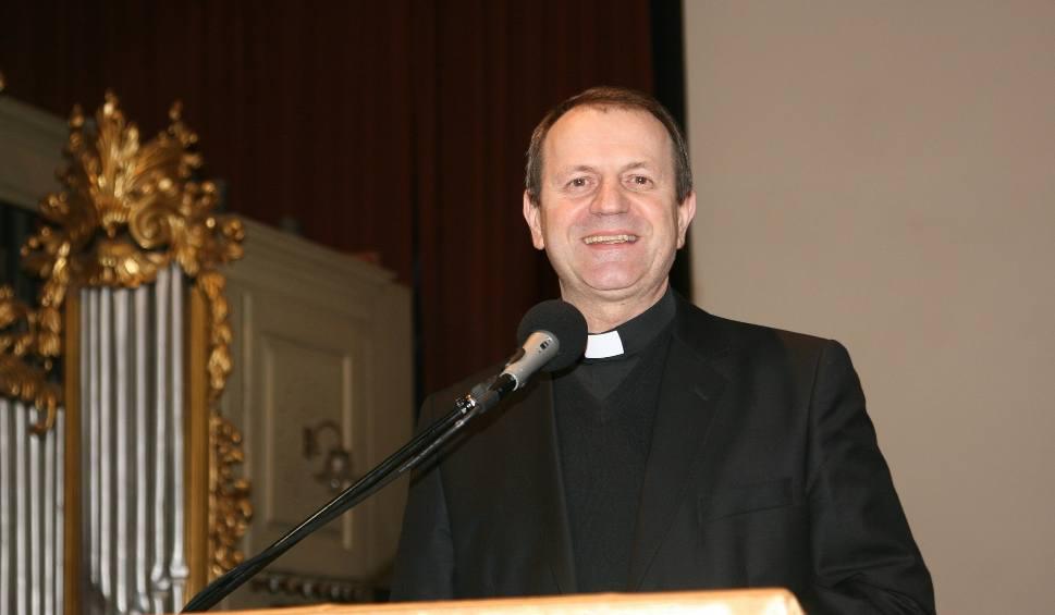 Film do artykułu: Ks. Tadeusz Wojda nowym metropolitą białostockim. Abp Edward Ozorowski odchodzi na emeryturę