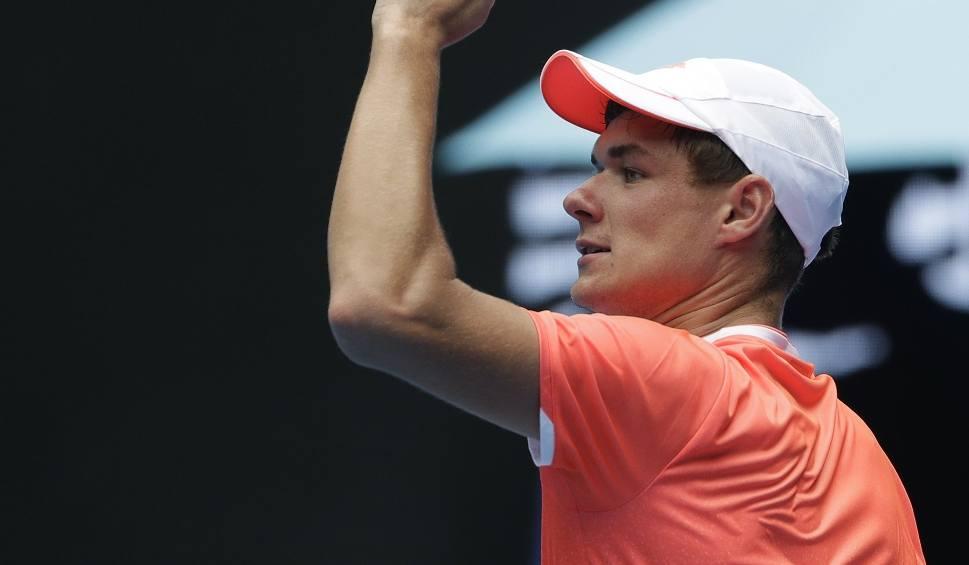 Film do artykułu: Wojciech Fibak o Polakach w Australian Open: Świątek mnie zachwyciła, Hurkacz zaciekawił, Majchrzak ma potencjał. Trzymam kciuki za Kubota