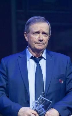 Ryszard Szewczyk zdobył już kilka nagród w różnego rodzaju plebiscytach. Także i w naszym.