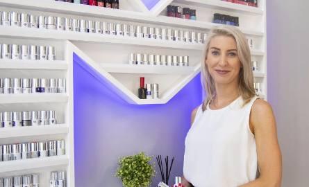 Basia spełniła marzenia o własnym salonie kosmetycznym - czy trudno było dostać wsparcie finansowe?