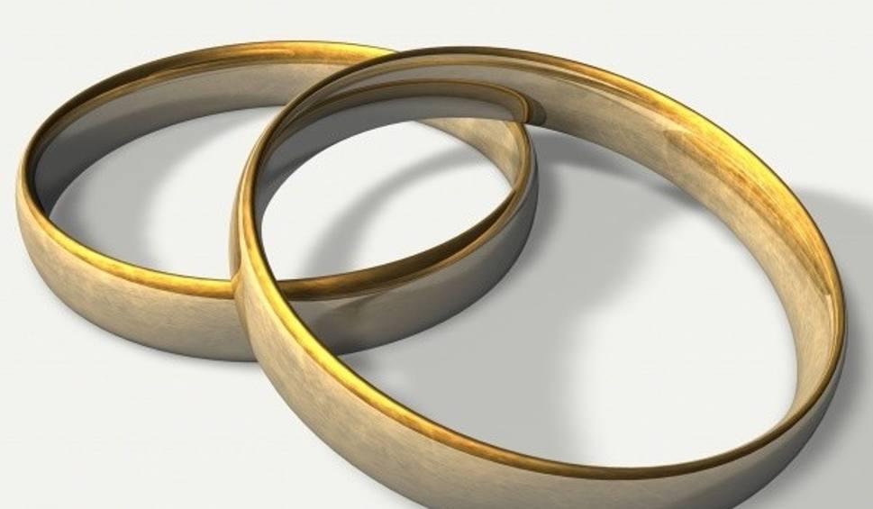 Pierwszy ślub Gejów W Polsce Ntopl