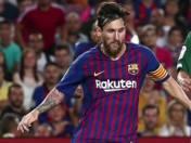 BARCELONA TOTTENHAM NA ŻYWO, wynik meczu [3.10.18] Barcelona Tottenham relacja LIVE [stream online] SKŁADY