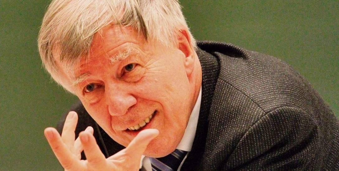 Jan Miodek: Trenerzy i apki