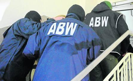 Pod koniec lutego tego roku funkcjonariusze Agencji Bezpieczeństwa Wewnętrznego zatrzymali między innymi naczelnika Pierwszego Śląskiego Urzędu Skarbowego