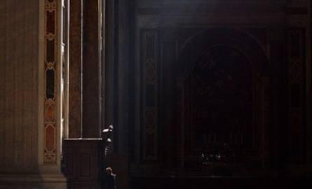 Przed ślubem kościelnym i konkordatowym wymagana jest dwukrotna spowiedź.