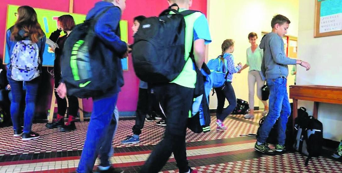 Szkoły niepubliczne mają problemy z bazą, ale za to tworzą kameralne placówki na wysokim poziomie