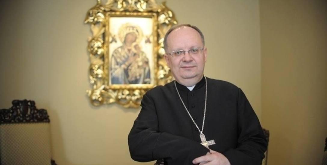 Bp Andrzej Czaja: Starajmy się budować domowe Kościoły