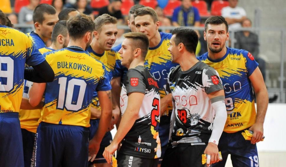 Film do artykułu: Bartosz Kurek przyjedzie grać przeciwko Stali Nysa!